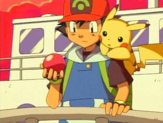 Pokemon 9. Sezon 12. Bölüm İzle
