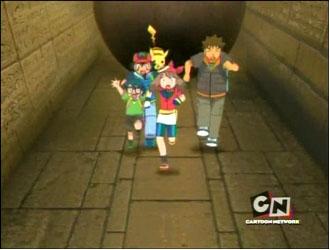 Pokémon: Battling the Enemy Within - TV.com